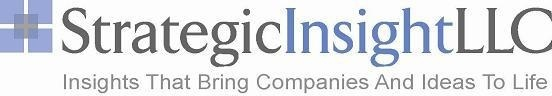 Strategic Insight logo